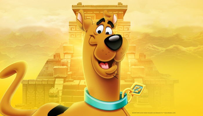 Scooby-Doo! and The Lost City of Gold (en anglais)
