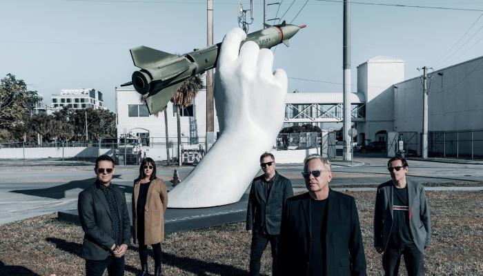 New Order & Pet Shop Boys - The Unity Tour