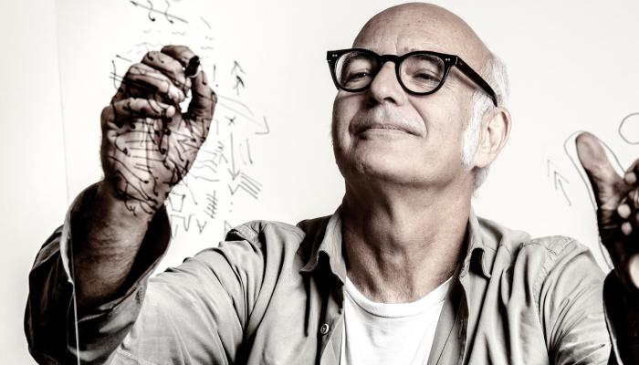Ludovico Einaudi: Seven Days Walking Tour