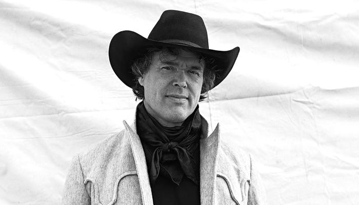 Corb Lund - Agricultural Tragic Tour