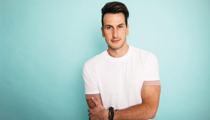Russell Dickerson - VIP Experience Upgrade