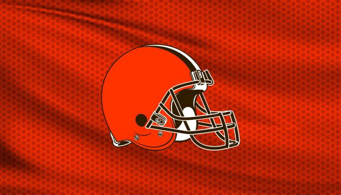 Cleveland Browns Season Ticket Waitlist