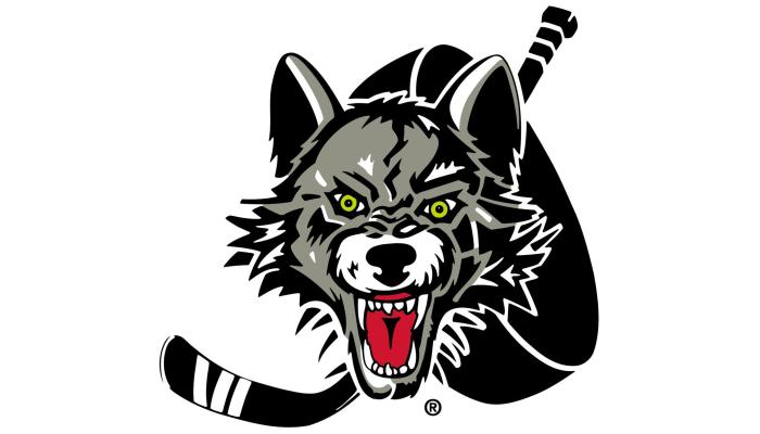 Chicago Wolves vs. Iowa Wild
