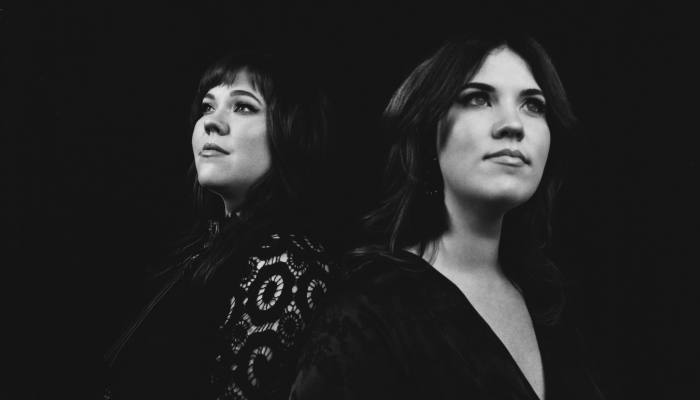 The Secret Sisters w/ Sam Doores