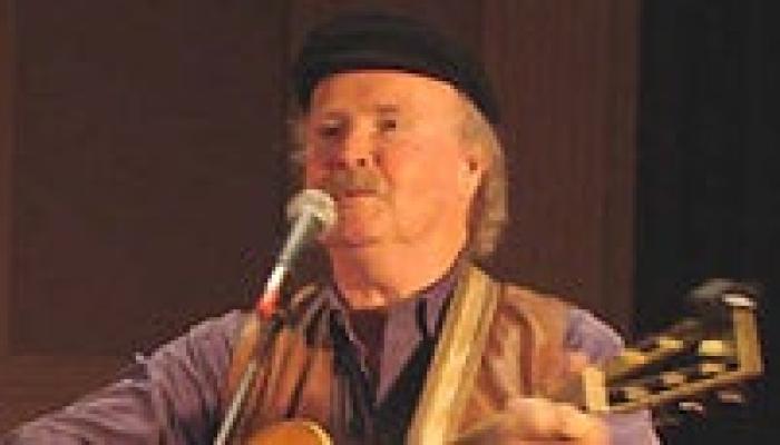 Tom Paxton & The DonJuans and John McCutcheon