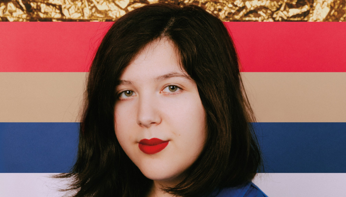 Lucy Dacus with Bartees Strange