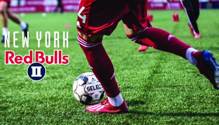 New York Red Bulls II vs. San Antonio FC