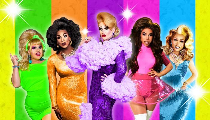Drag Diva Brunch: Netflix and Chill