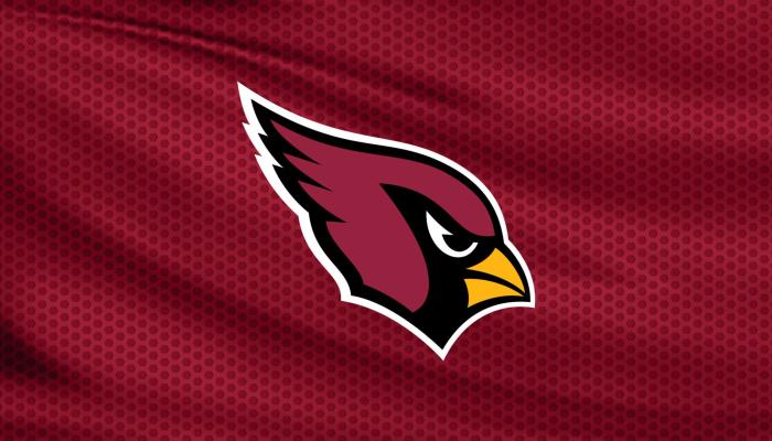 Arizona Cardinals v. Houston Texans