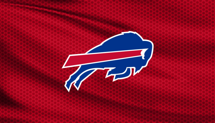 Buffalo Bills vs. Washington Football Team
