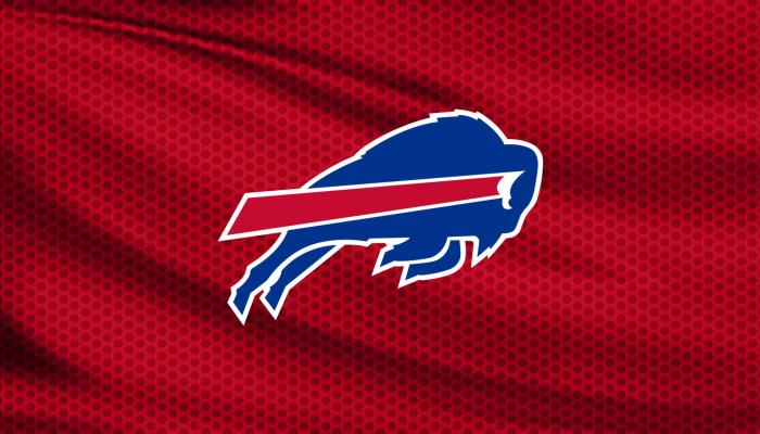 Buffalo Bills vs. Green Bay Packers