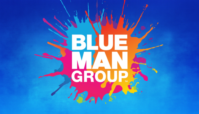 Blue Man Group At the Astor Place Theatre