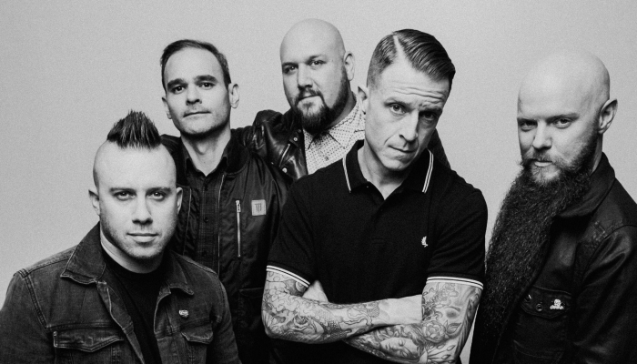 Atreyu The Baptize Tour with Crown The Empire, Tetrarch, Saul & Defying Decay
