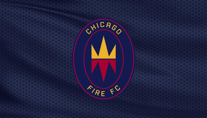 Chicago Fire FC vs. Real Salt Lake