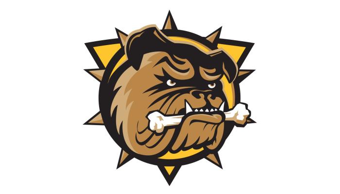 2021-2022 Hamilton Bulldogs Season Tickets