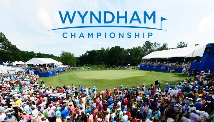 Wyndham Championship -
