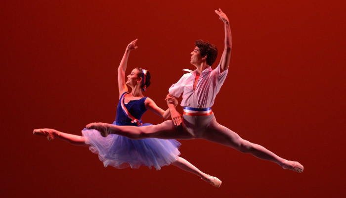 XXVI International Ballet Festival of Miami: Contemporary Performance
